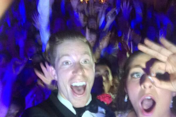 Shaun White Surprises High School Student by Showing Up at Her Prom