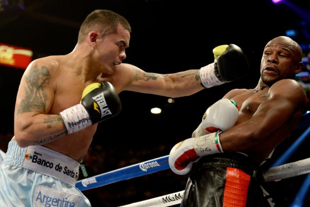 Mayweather vs. Maidana Decision: El Chino Proved to Be Worthy Opponent for Money