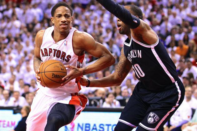 Can Toronto Raptors Build on Feel-Good Season Despite Crushing Game 7 Loss?