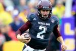 Report: Cowboys Have No Plans to Draft Manziel