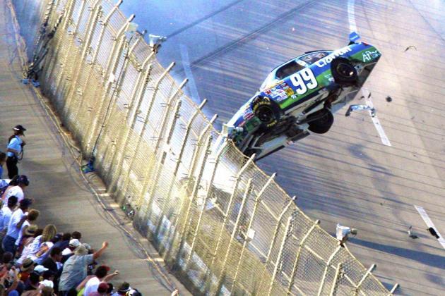 Why NASCAR Should Keep Restrictor Plates Intact at Talladega, Daytona