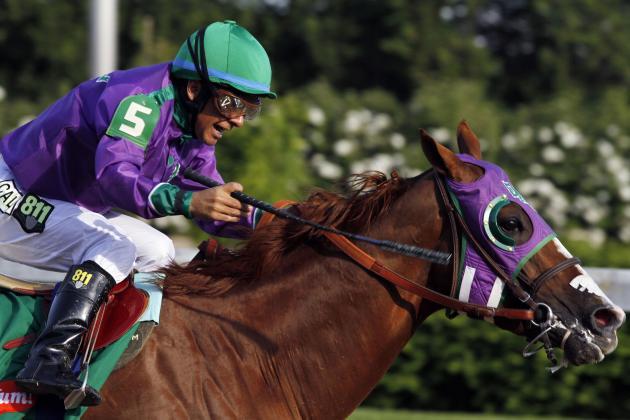 Kentucky Derby 2014: Assessing California Chrome's Triple Crown Chances