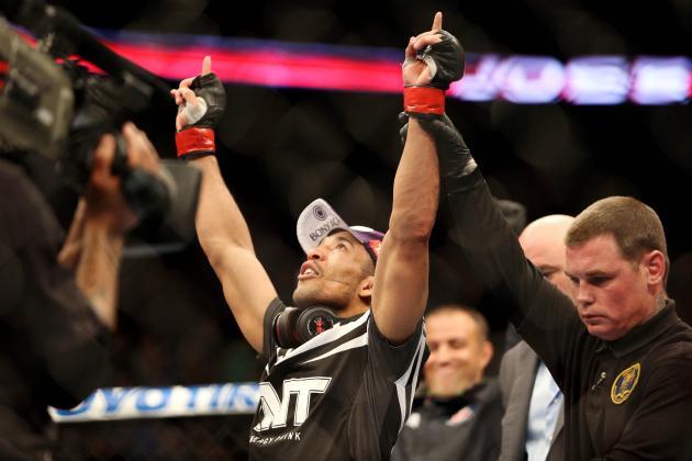 UFC Featherweight Champ Jose Aldo Slams Conor McGregor