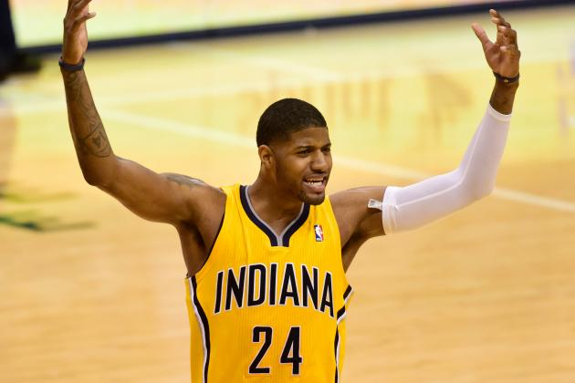 Ripple Effects of Indiana Pacers' Epic Comeback