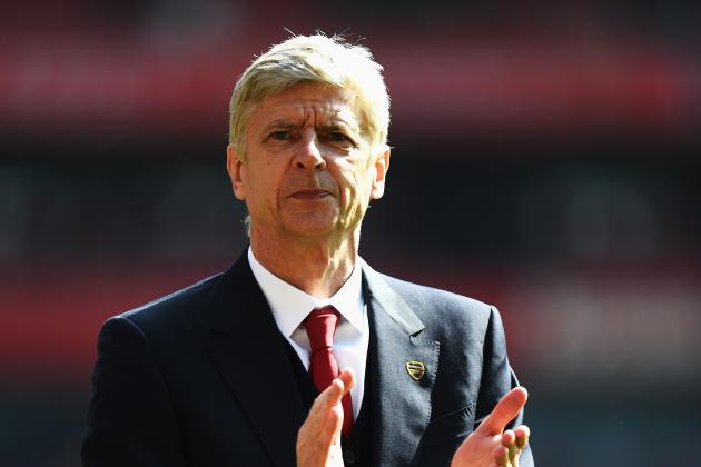 Arsene Wenger Says He'll Return to Manage Arsenal for 2014-15 Season