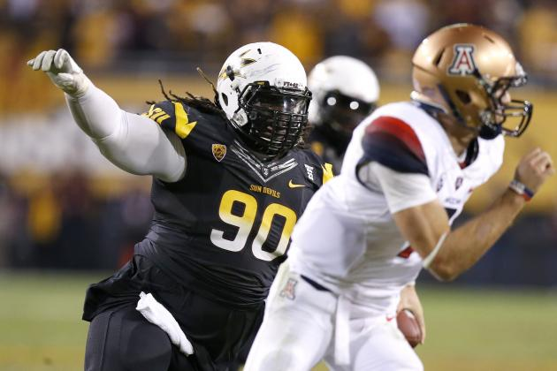 Who Should Be on the Dallas Cowboys Short List in Round 2 in the 2014 NFL Draft