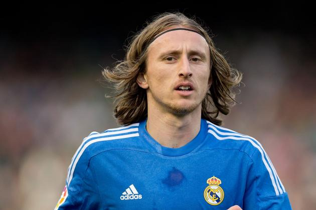 Chelsea Transfer News: Luka Modric's England Return Worth Breaking the Bank For
