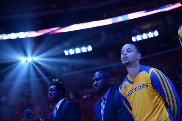 What We Learned About Golden State Warriors This Season