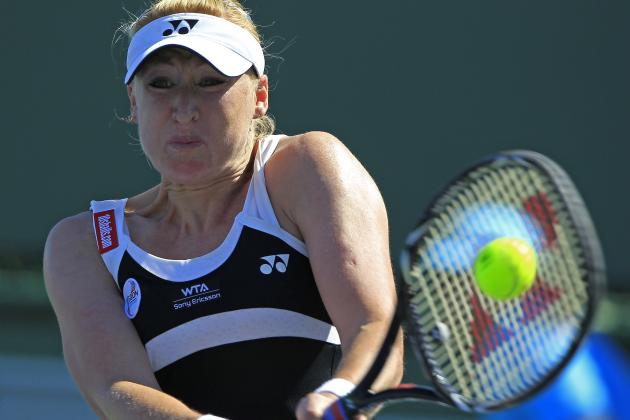 Twitter Tributes for Former British No. 1 Elena Baltacha