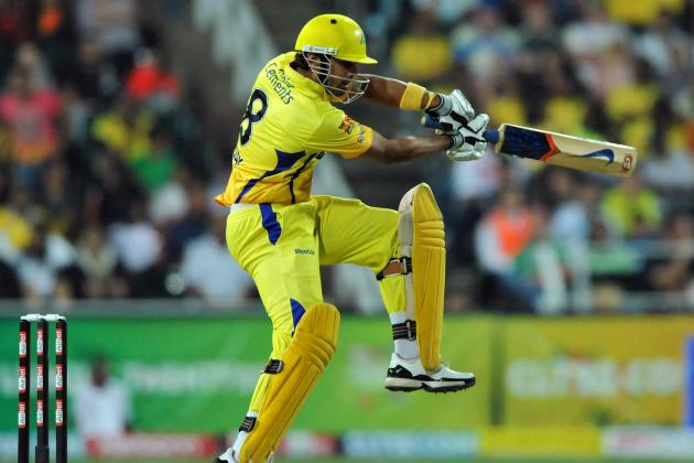 Delhi Daredevils vs Chennai Super Kings, IPL 2014: Highlights, Scorecard, Report