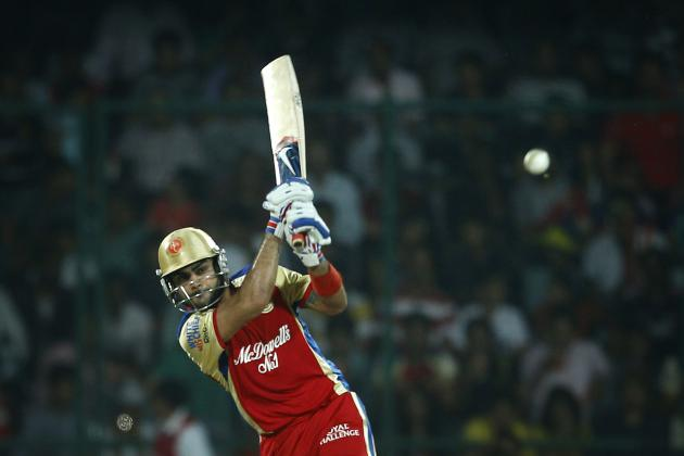 Mumbai vs. Bangalore, IPL 2014: Date, Time, Live Stream, TV Info and Preview
