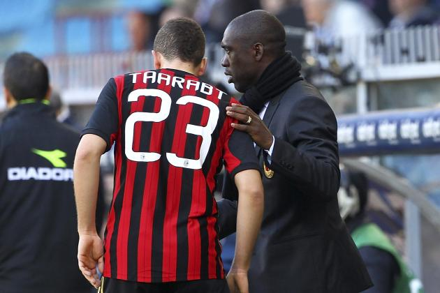 Film Focus: Milan Tactical Switch Delivers Derby Win over Inter