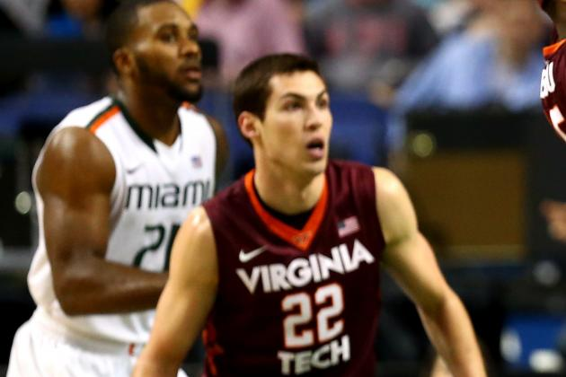 Penn State to Face Virginia Tech in 2014 ACC/B1G Challenge