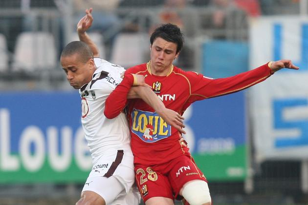 Scouting Report: Should Arsenal Manager Arsene Wenger Sign Sebastien Corchia?