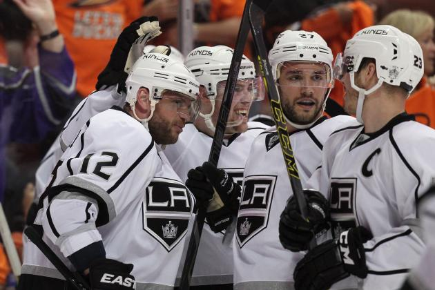 Stanley Cup Playoffs 2014: Latest Bracket, Schedule and Odds for NHL Matchups