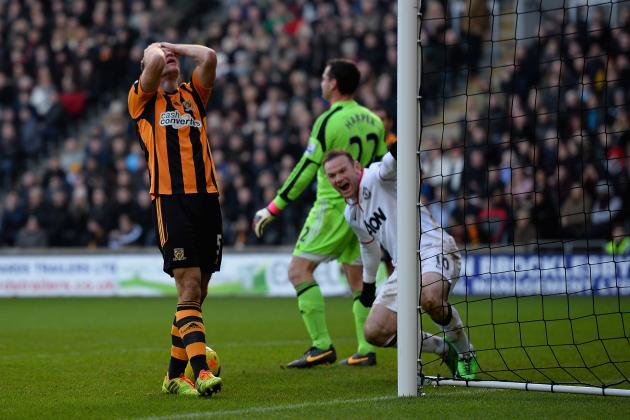 Manchester United vs. Hull City: Date, Time, Live Stream, TV Info and Preview