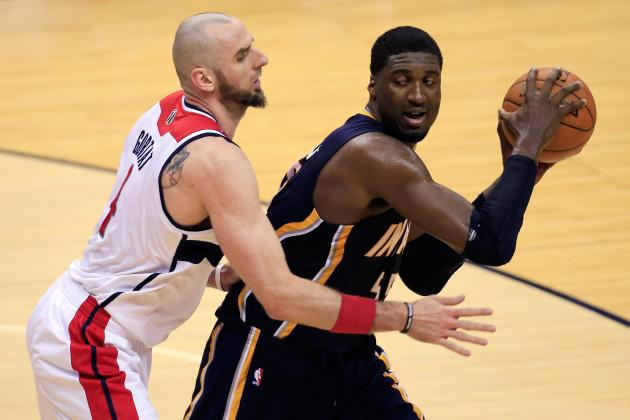 Wizards Ready to Take on Pacers