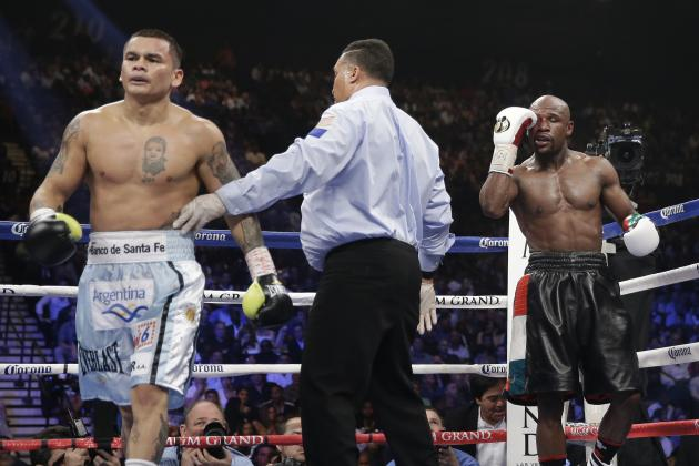 Mayweather vs. Maidana Results: Projecting Next Fight for Each Boxer in 2014