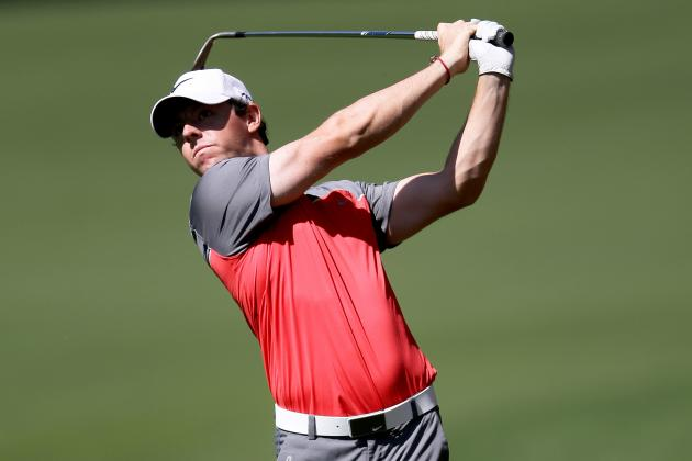 Players Championship 2014: Early Betting Odds from Vegas for Entire Field