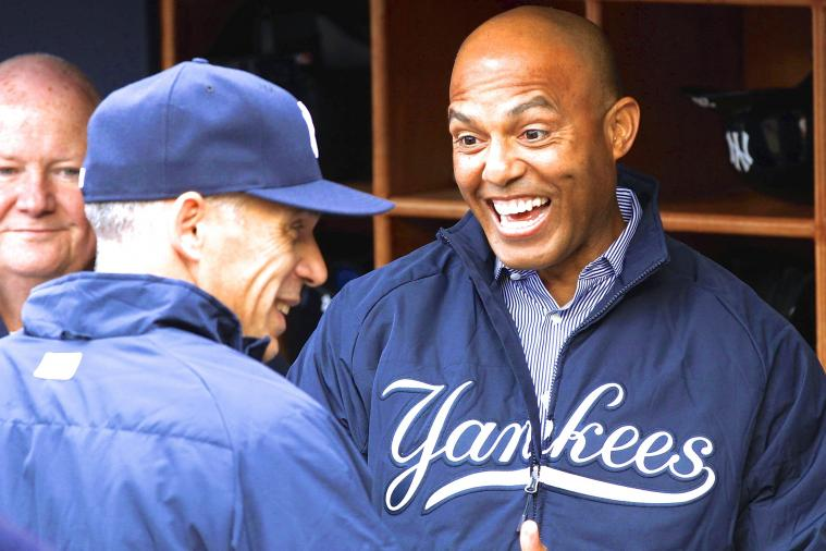 'Mondays with Mo': Yankees Fans Can Pay $750 for Lunch with Mariano Rivera