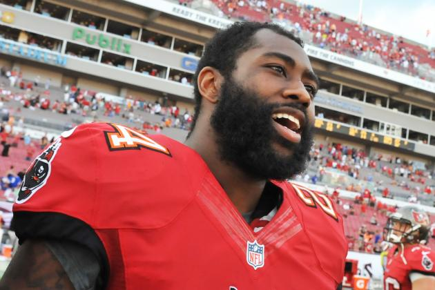 Darrelle Revis Makes Things a Whole Lot Easier