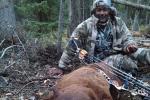 Yup, Karl Malone Killed a Bear