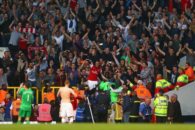 Arsenal: The Curious Case of Lukas Podolski