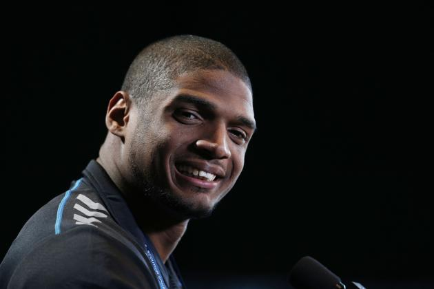 Michael Sam's Draft Status Holds Cultural Importance Despite Decreased Attention