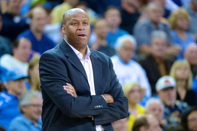 President Obama's Brother-in-Law Craig Robinson Reportedly Fired by Oregon State