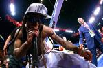 Lil Wayne Tried to Fight Maidana Trainer After Mayweather Fight
