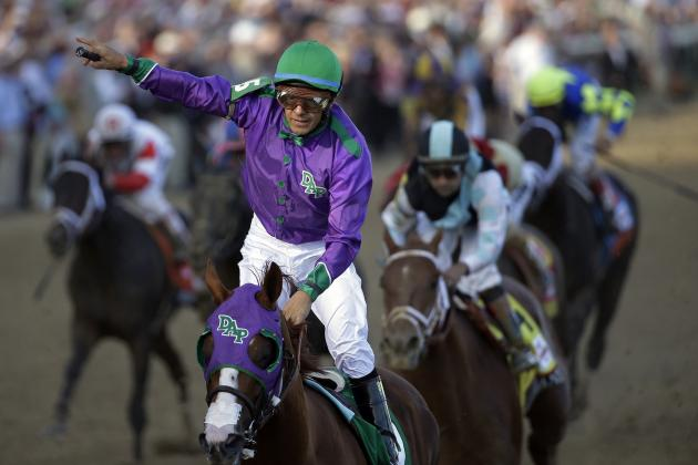 Kentucky Derby 2014 Prize Money: Full Purse Info for Winners at Churchill Downs