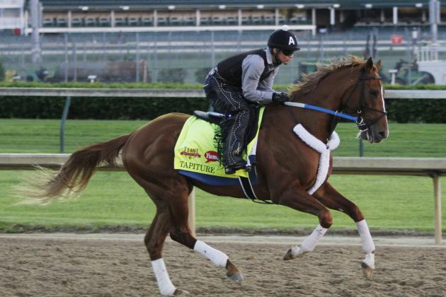 Kentucky Derby Results 2014: Losing Horses Who Will Rebound at Preakness Stakes