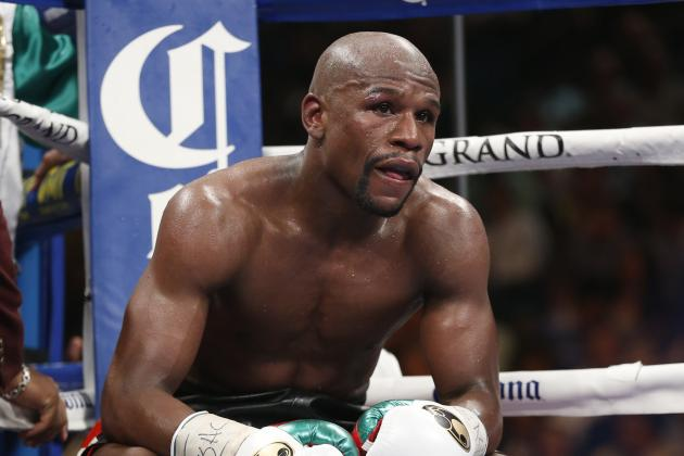 Floyd Mayweather Fight 2014: Breaking Down Candidates for Money's Next Bout