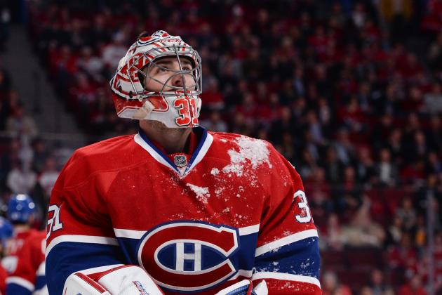 Carey Price Asked Twitter to Help Find His Lost Dogs so Twitter Did Just That