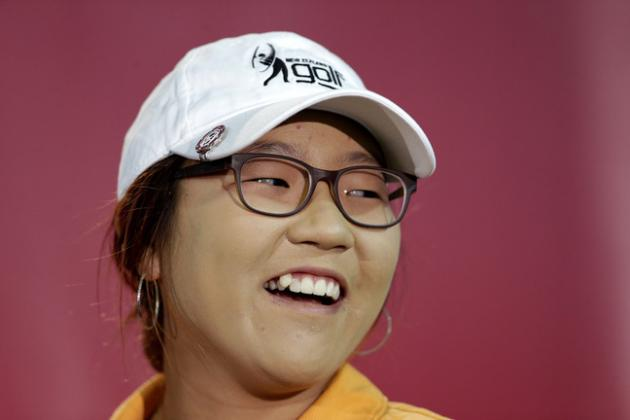 Will Lydia Ko Be the Tiger Woods of the LPGA Tour?