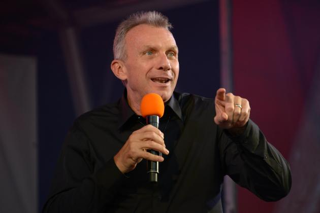 FBI Reportedly Eyed Joe Montana, Then Dropped Probe
