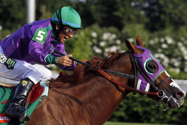 Kentucky Derby 2014 Video: Replay, Analysis of California Chrome's Historic Win