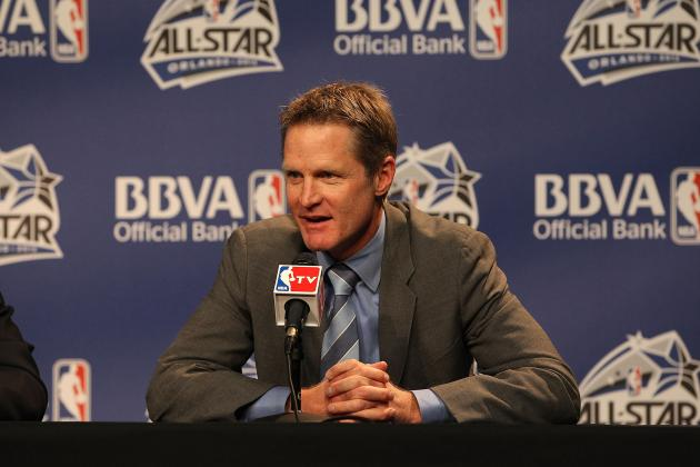 Did Steve Kerr's Rookie of the Year Vote Give a Clue to His NY Knicks Decision?