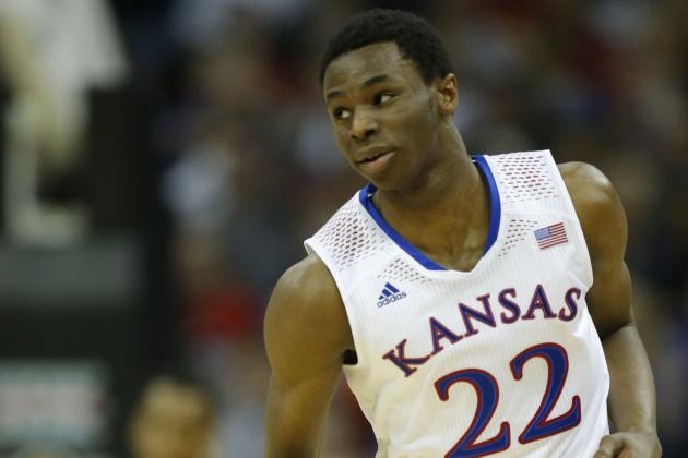 NBA Lottery 2014: Stock Watch for Top Prospects with Draft on Horizon