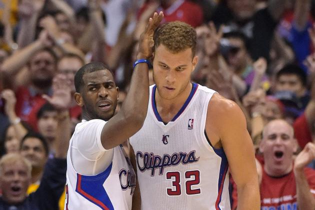 LA Clippers Face Entirely Different Challenge in Second Round