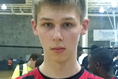 Report: SMU Lands a Commitment from Top 100 Wing Matt McQuaid