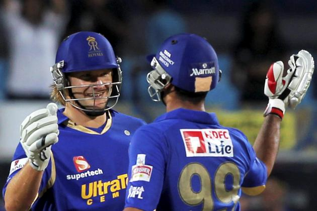 Rajasthan Royals' Cool, Clever and Clean Play Could Take Them a Long Way in IPL