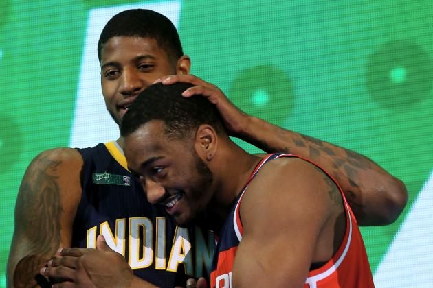 Debate: Who Will Win the Pacers-Wizards Series?