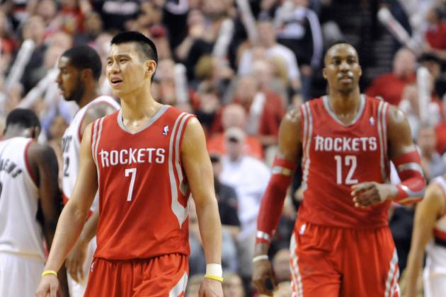Houston Rockets' Next Step Begins with a Lot of Questions