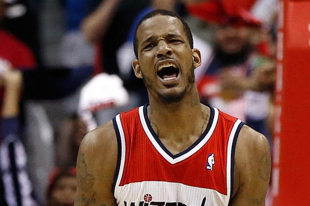 Wizards' Trevor Ariza Tells Story of Heartbreaking Motivation and Persistence