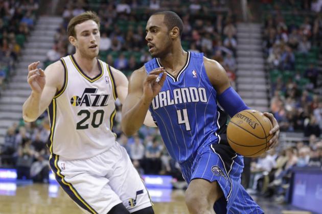 NBA Trade Rumors: Latest Buzz Surrounding Arron Afflalo, Carlos Boozer and More