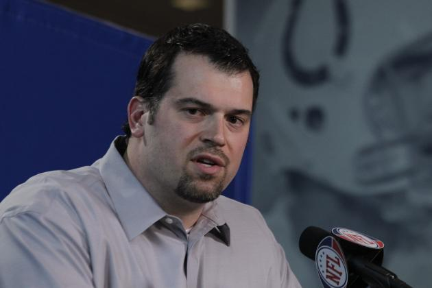 Grigson Not into Using Smokescreens