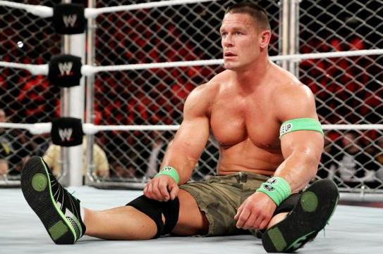 John Cena Will Be Stronger in Long Run Following Bray Wyatt Loss