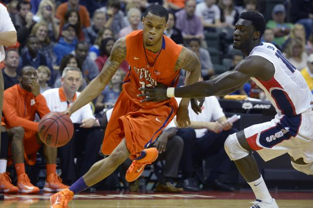 NBA Draft 2014: Highlighting Sleeper Prospects Who Can Make Early Impact