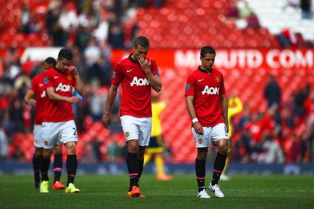 Sunderland's Rare Win at Old Trafford Adds to Manchester United's Awful Season